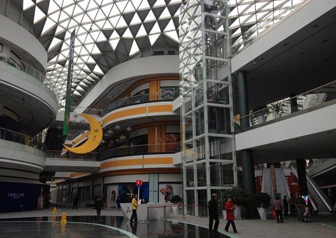 沈阳星摩尔购物中心