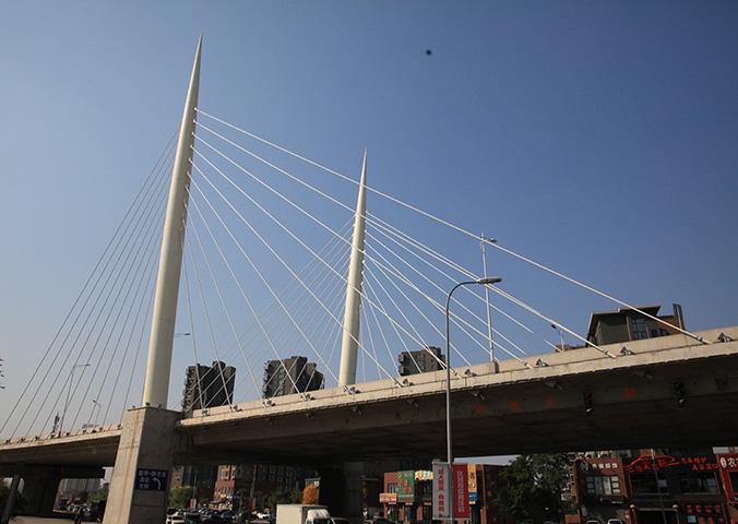 沈阳金阳大桥