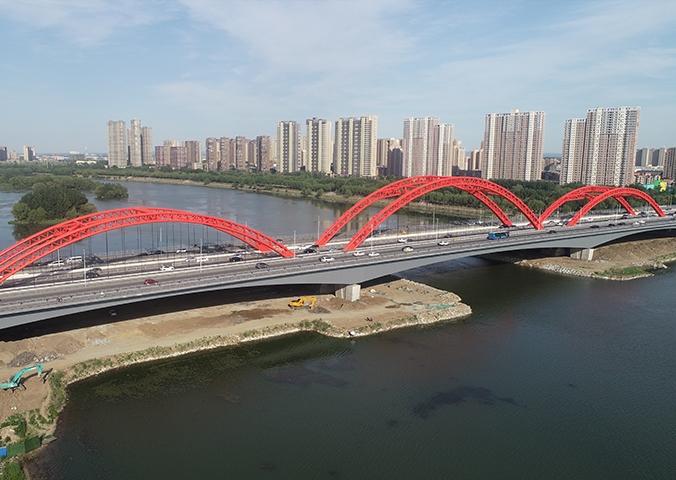沈阳长青桥