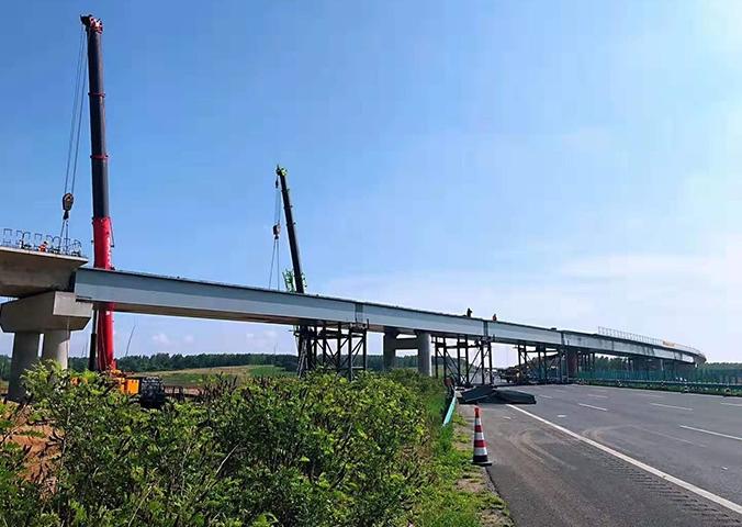 吉双仙马泉高速