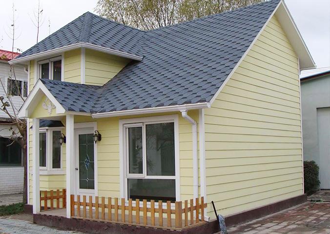沈阳钢结构(可多次拆装房屋)
