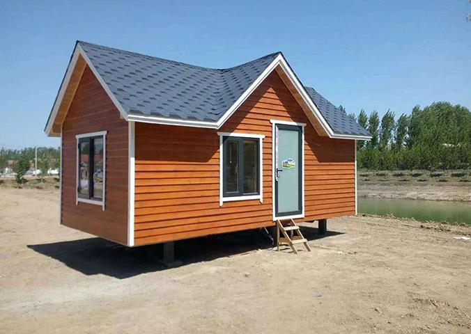 丹东钢结构(可移动房屋)
